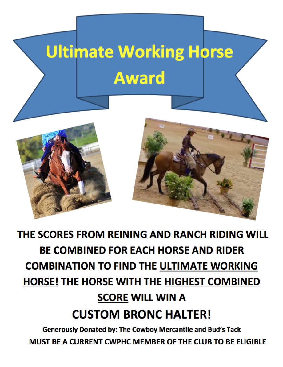 ultimateworkinghorse